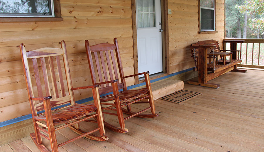 cabin-home