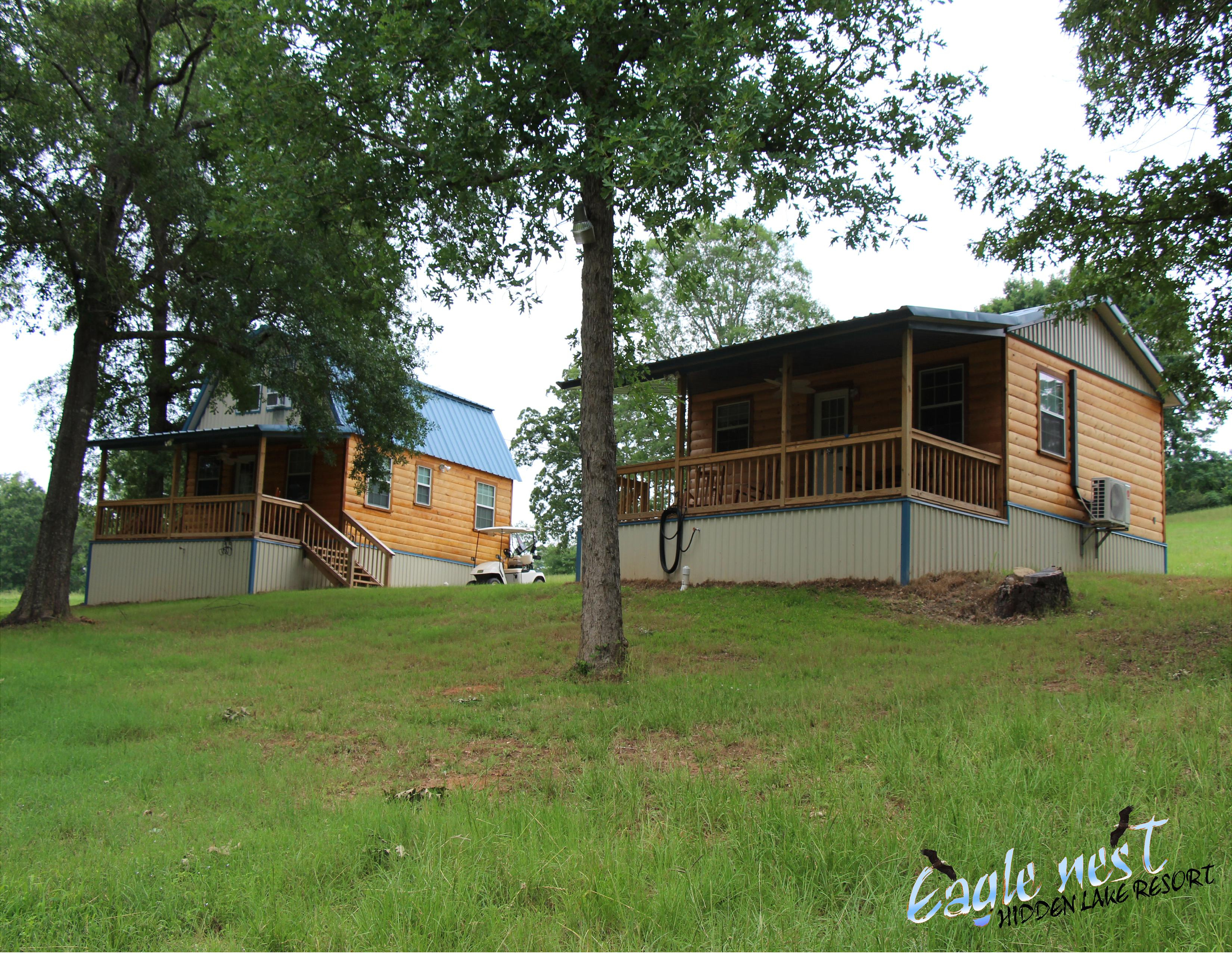east texas bed and breakfast cabins